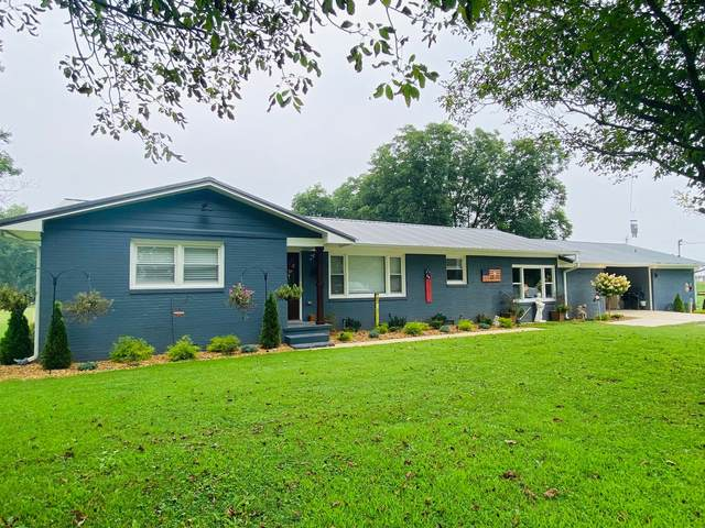 172 Indian Creek Rd, Huntland, TN 37345 (MLS #RTC2278172) :: Platinum Realty Partners, LLC