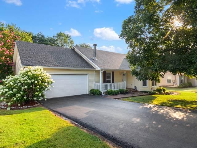 3002 Windsor Dr, Columbia, TN 38401 (MLS #RTC2278176) :: Village Real Estate