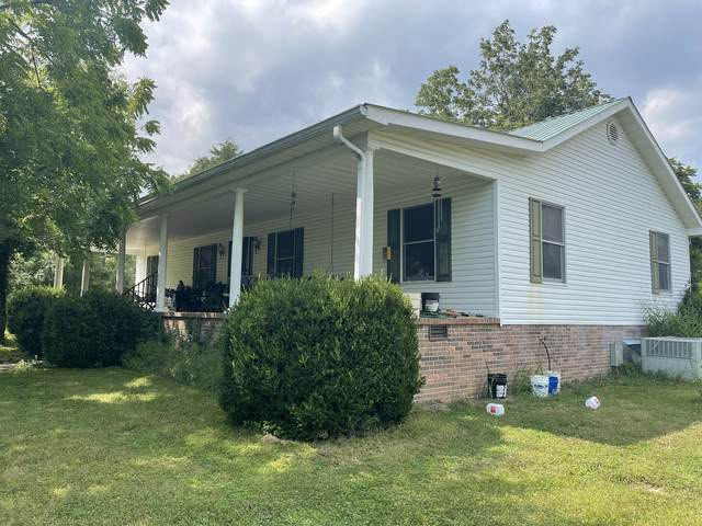 1119 New Center Church Rd, Shelbyville, TN 37160 (MLS #RTC2278178) :: The Milam Group at Fridrich & Clark Realty