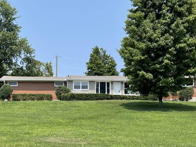 205 Bermuda Dr, Nashville, TN 37214 (MLS #RTC2278179) :: Berkshire Hathaway HomeServices Woodmont Realty