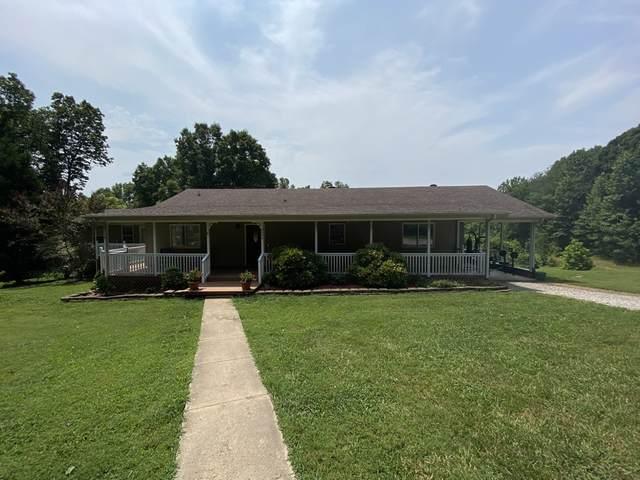 3590 Riggins Rd, Cumberland Furnace, TN 37051 (MLS #RTC2278182) :: Village Real Estate