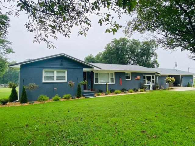 172 Indian Creek Rd, Huntland, TN 37345 (MLS #RTC2278185) :: Platinum Realty Partners, LLC