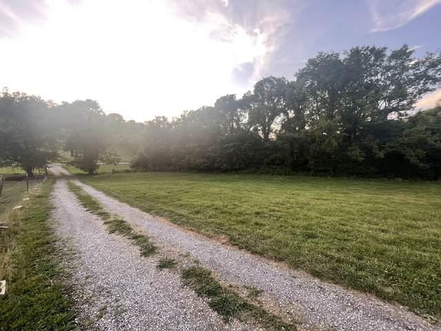 1410 Dalton Hollow Rd, Hartsville, TN 37074 (MLS #RTC2278186) :: Nashville on the Move