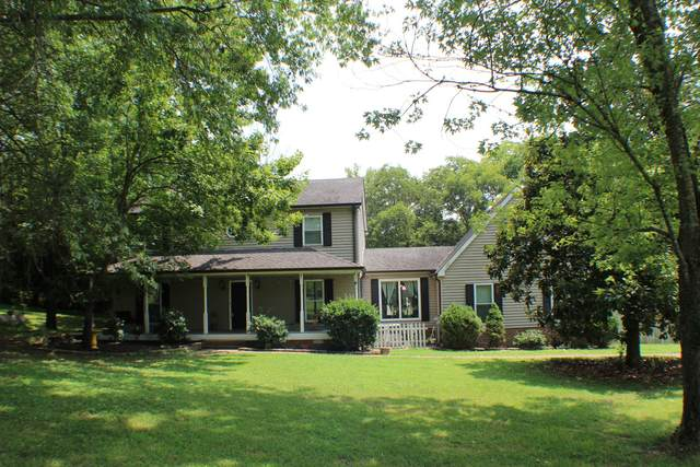 1610 Anderson Rd, Hendersonville, TN 37075 (MLS #RTC2278188) :: Exit Realty Music City