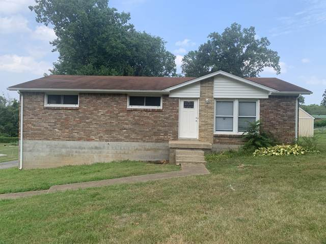 206 Peggy Dr, Clarksville, TN 37042 (MLS #RTC2278189) :: Nashville on the Move