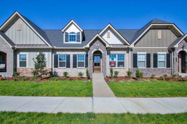 804 Griff Lane #125, Lebanon, TN 37087 (MLS #RTC2278190) :: Berkshire Hathaway HomeServices Woodmont Realty