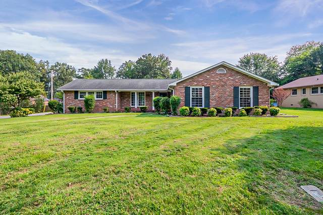 2154 N Meadow Dr, Clarksville, TN 37043 (MLS #RTC2278192) :: Cory Real Estate Services