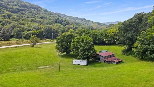 2360 N Berrys Chapel Rd, Franklin, TN 37069 (MLS #RTC2278195) :: Berkshire Hathaway HomeServices Woodmont Realty