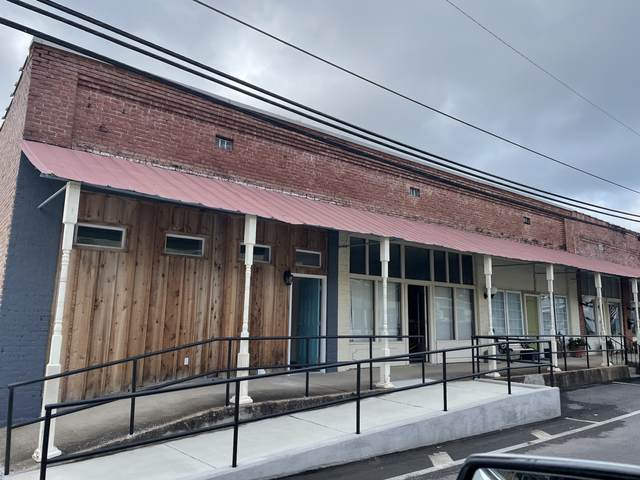 124 S Main St, Loretto, TN 38469 (MLS #RTC2278197) :: Nashville on the Move