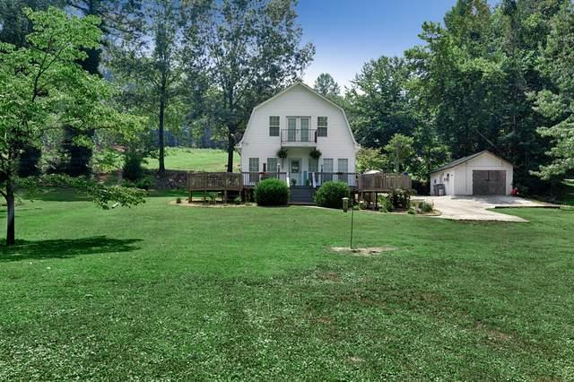 622 Elk River Shores Dr, Rogersville, AL 35652 (MLS #RTC2278204) :: John Jones Real Estate LLC
