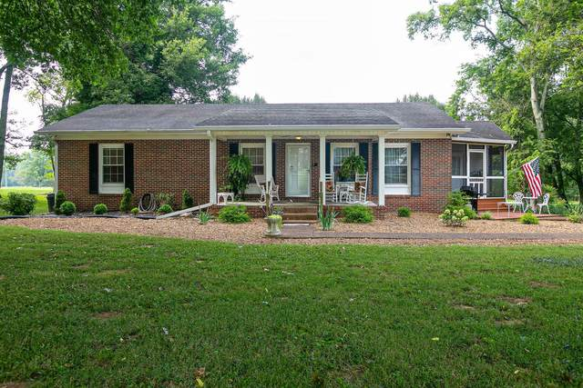 2116 Double Branch Road, Columbia, TN 38401 (MLS #RTC2278206) :: Nashville on the Move