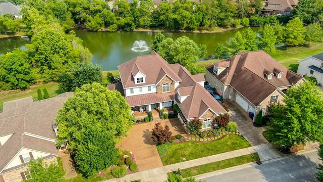 713 Springlake Dr, Franklin, TN 37064 (MLS #RTC2278207) :: Berkshire Hathaway HomeServices Woodmont Realty