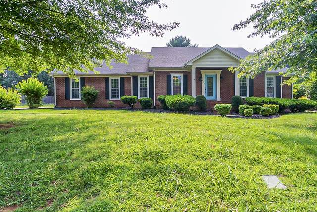 3014 Wessex Dr, Murfreesboro, TN 37129 (MLS #RTC2278209) :: The Milam Group at Fridrich & Clark Realty