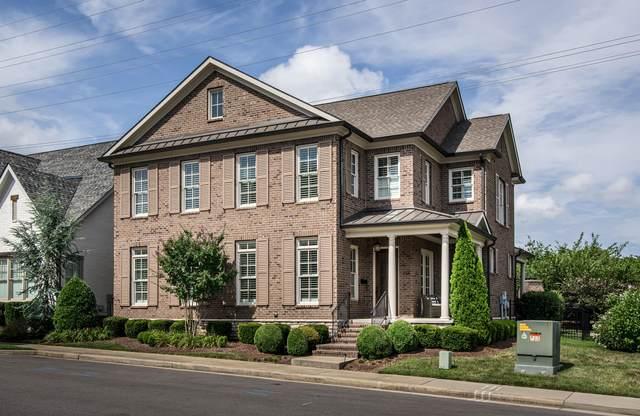 117 Ransom Ave, Nashville, TN 37205 (MLS #RTC2278212) :: Clarksville.com Realty