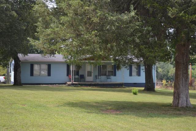 440 Old Hunters Point Pike, Lebanon, TN 37087 (MLS #RTC2278218) :: Berkshire Hathaway HomeServices Woodmont Realty