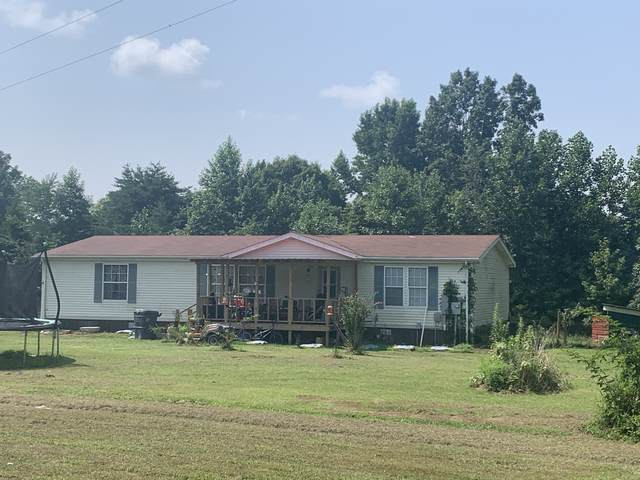 1645B Rabe Coats Rd, Westmoreland, TN 37186 (MLS #RTC2278223) :: Village Real Estate