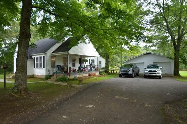13242 Us 41, Monteagle, TN 37356 (MLS #RTC2278224) :: Nashville on the Move