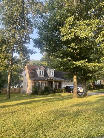 1505 Raylee Dr, Chapel Hill, TN 37034 (MLS #RTC2278226) :: Nashville on the Move