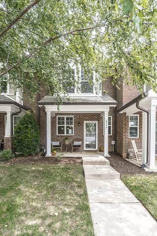2316 Knowles Ave, Nashville, TN 37204 (MLS #RTC2278230) :: Village Real Estate