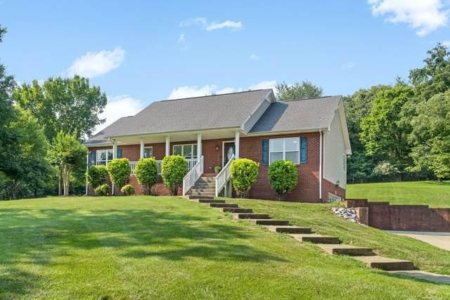 1459 Appleton Rd, Clarksville, TN 37043 (MLS #RTC2278232) :: The Kelton Group