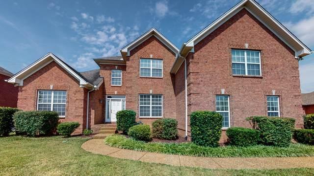 113 Brierfield Way, Hendersonville, TN 37075 (MLS #RTC2278237) :: Team Wilson Real Estate Partners