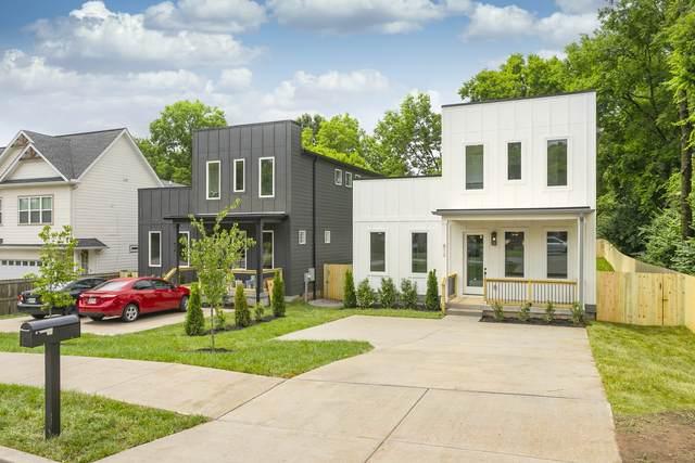 812 Delmas Ave, Nashville, TN 37216 (MLS #RTC2278238) :: Fridrich & Clark Realty, LLC
