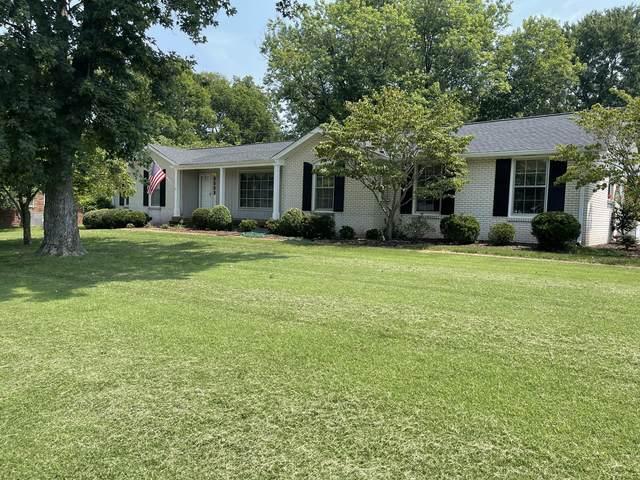 165 Glenn Hill Dr, Hendersonville, TN 37075 (MLS #RTC2278239) :: Exit Realty Music City