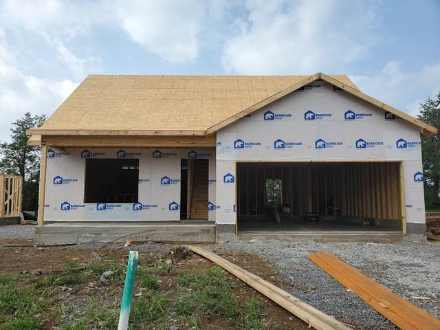 2235 Red Barn Road, Christiana, TN 37037 (MLS #RTC2278247) :: Cory Real Estate Services