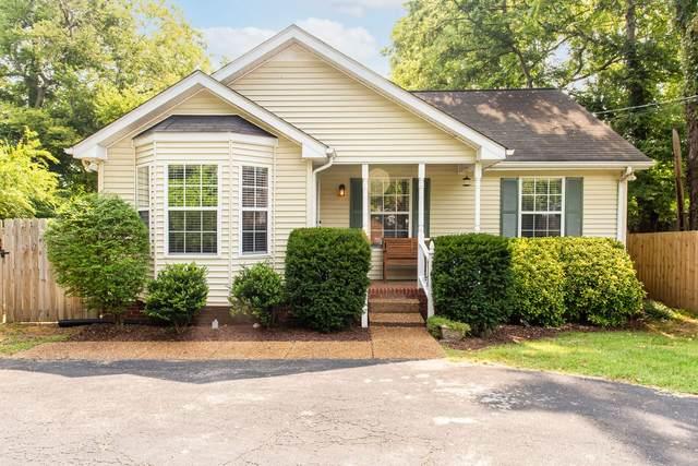 1452 Mcalpine Ave, Nashville, TN 37216 (MLS #RTC2278249) :: Platinum Realty Partners, LLC