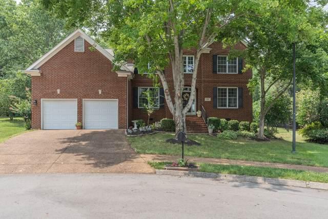 408 Twickenham Pl, Franklin, TN 37069 (MLS #RTC2278251) :: Berkshire Hathaway HomeServices Woodmont Realty