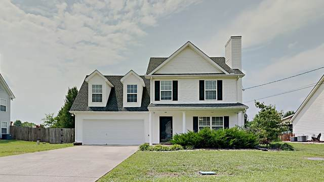 720 Fleming Farms Dr, Murfreesboro, TN 37128 (MLS #RTC2278255) :: Berkshire Hathaway HomeServices Woodmont Realty