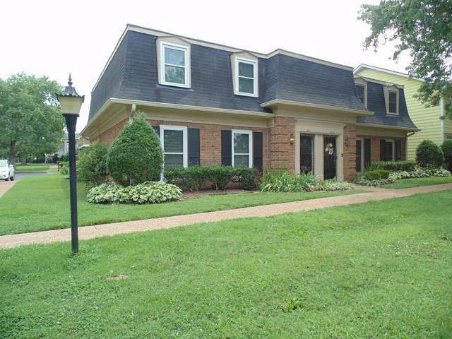 861 General George Patton Rd, Nashville, TN 37221 (MLS #RTC2278259) :: RE/MAX Homes and Estates, Lipman Group