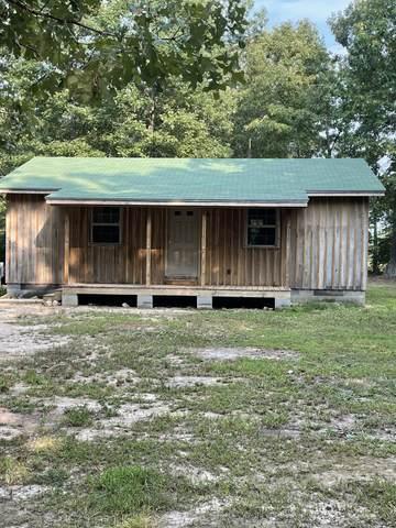 111 Hawk Ridge Rd, Summertown, TN 38483 (MLS #RTC2278266) :: Nashville on the Move