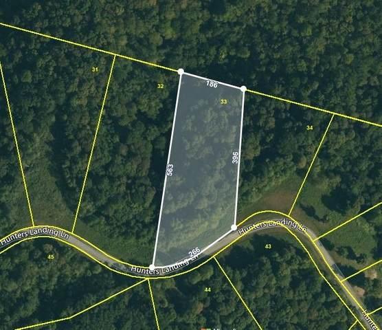 0 Hunters Landing, Smithville, TN 37166 (MLS #RTC2278273) :: Village Real Estate