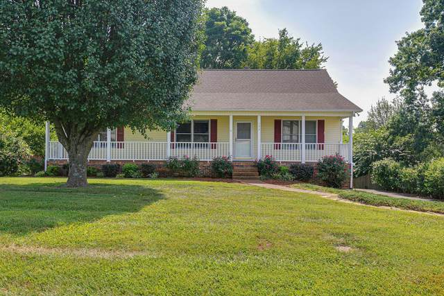 102 Dale Court, Columbia, TN 38401 (MLS #RTC2278298) :: John Jones Real Estate LLC