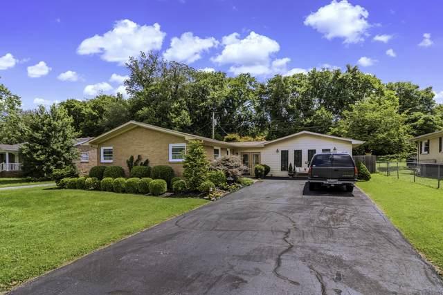 1103 Smith St, Pulaski, TN 38478 (MLS #RTC2278303) :: Ashley Claire Real Estate - Benchmark Realty