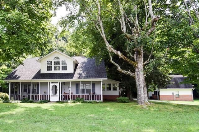 4832 Austin Peay Hwy, Westmoreland, TN 37186 (MLS #RTC2278313) :: Village Real Estate