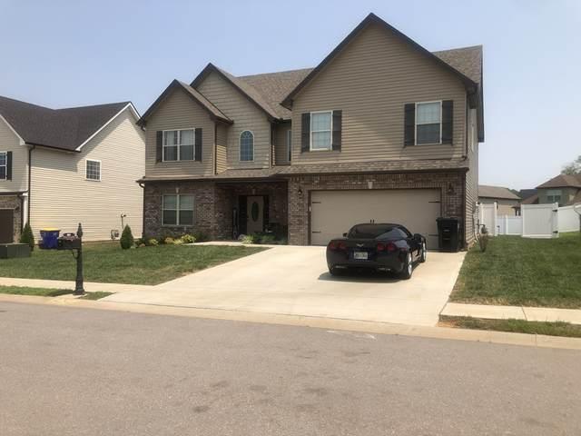 353 Winter Terrace Ln, Clarksville, TN 37040 (MLS #RTC2278323) :: The Helton Real Estate Group