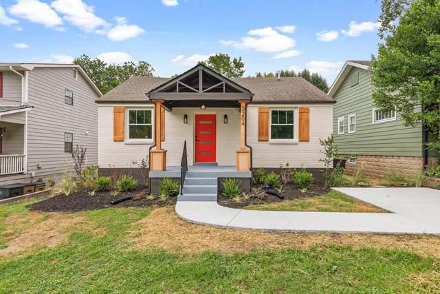 3204 Kinross Ave, Nashville, TN 37211 (MLS #RTC2278324) :: Village Real Estate