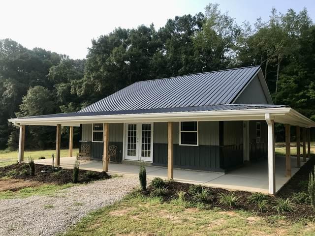 20 Worley, Estill Springs, TN 37330 (MLS #RTC2278328) :: Ashley Claire Real Estate - Benchmark Realty