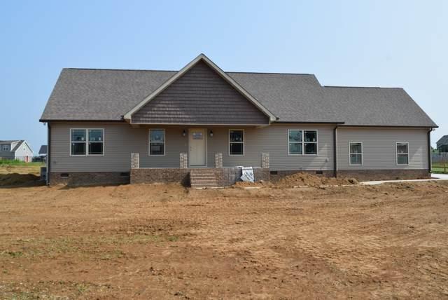1013 Richland Farms Dr., Manchester, TN 37355 (MLS #RTC2278339) :: Village Real Estate
