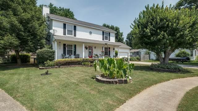 2510 Maybrook Ct, Murfreesboro, TN 37128 (MLS #RTC2278346) :: Berkshire Hathaway HomeServices Woodmont Realty