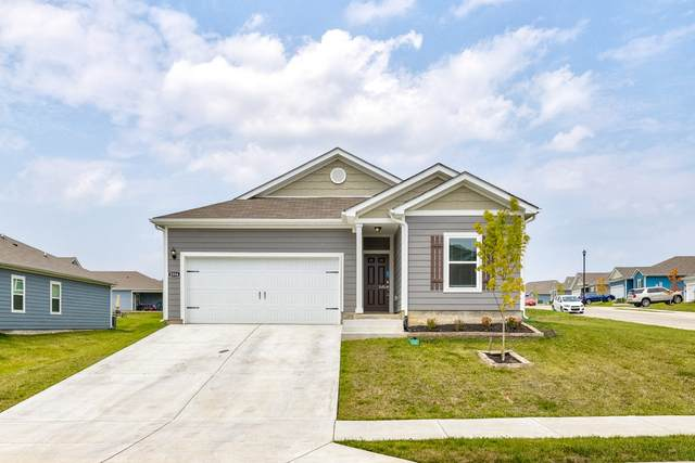 2556 Queen Bee Dr, Columbia, TN 38401 (MLS #RTC2278352) :: Nashville on the Move