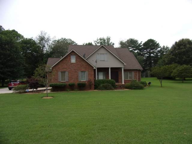 622 Pickney Rd, Winchester, TN 37398 (MLS #RTC2278354) :: Ashley Claire Real Estate - Benchmark Realty