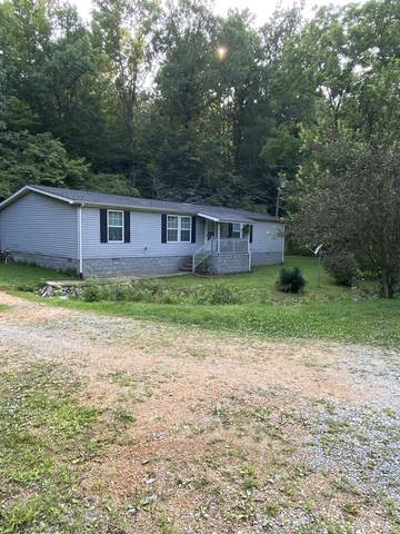 1192 Stolz Rd., Centerville, TN 37033 (MLS #RTC2278355) :: Nashville on the Move