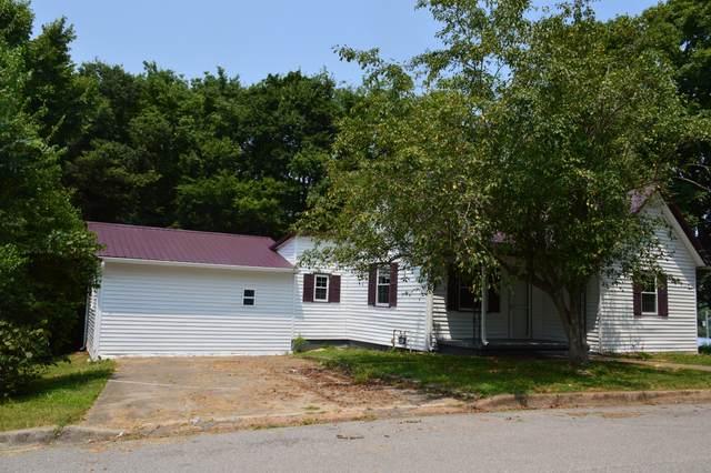 127 Lawn St, Clarksville, TN 37040 (MLS #RTC2278362) :: Village Real Estate