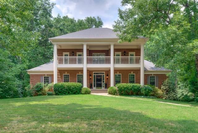 7 Annandale, Nashville, TN 37215 (MLS #RTC2278364) :: Village Real Estate