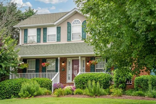 506 Cinnamon Ct, Smyrna, TN 37167 (MLS #RTC2278371) :: Village Real Estate
