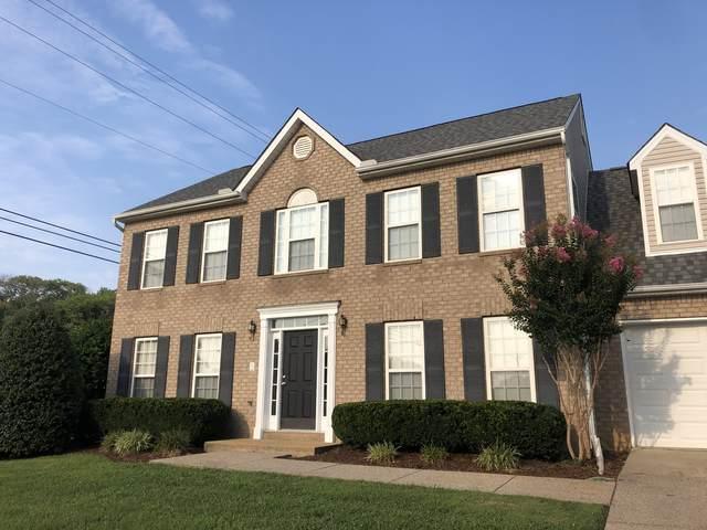 1601 Harrison Way, Spring Hill, TN 37174 (MLS #RTC2278377) :: Nelle Anderson & Associates