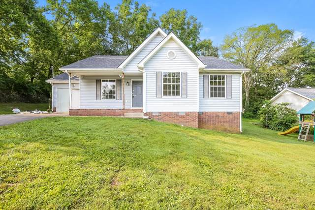 101 Granada Dr, Columbia, TN 38401 (MLS #RTC2278389) :: Nashville on the Move